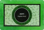 Nine Divas Aditi Ageless Aloe Herbal Soap