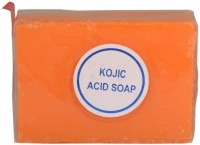 Kojic Acid Soap For Skin Brighiting And Hyper Pigmentation 3Pc (405 G)