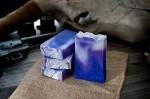 Outlaw Soaps Lavender Plains Soap