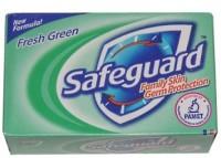 Safeguard Fresh Green Whitening Soap (135 G)
