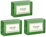 Khadi Khus soap pack of 3