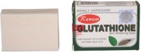 Renew Glutathione Soap For Skin Whitening And Anti Aging In 2 Weeks,1pc (135 G)