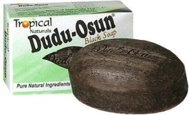 Handmade Dudu-Osun Black Soap - Case 48