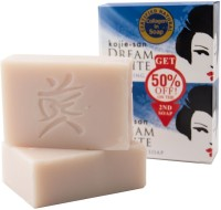 Kojiesan Dreamwhite Anti Aging Soap (Pack Of 2) (65)