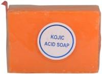 Kojic Acid Kojic Acid Soap For Skin Brighiting And Hyper Pigmentation.1pc (135 G)