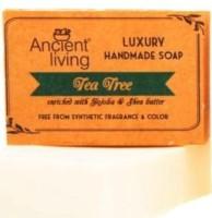 Ancient Living Tea Tree Luxury Handmade Soap (100 G)