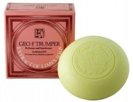 Geo F. Trumper Extract of Limes Bath Soap