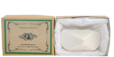 Buy Shahnaz Husain Diamond Soap: Soap