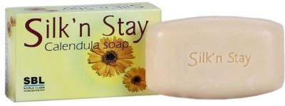 S B L Silk'N Stay Calendula Soap