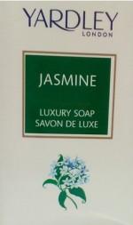 Yardley London Jasmine Imported Soap