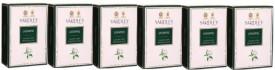 Yardley Jasmine Luxury Soap - Pack of 6