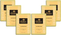 Aster Luxury Alphoso Bathing Bar 125g - Pack Of 6 (750 G)