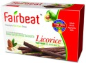 Fairbeat Licorice Soap Enriched With Butter Fruit And Sweet Almond Oil - 375 G