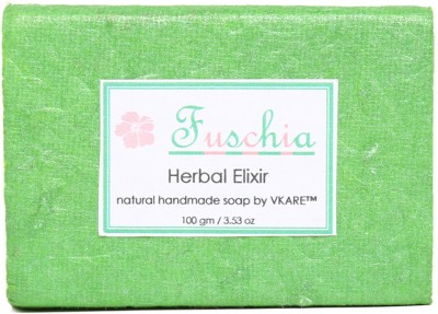 Fuschia Herbal Elixir
