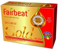 FAIR BEAT GOLD SOAP- ENRICHED WITH LICORICE EXTRACT (75 G)