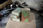 Outlaw Soaps Pine Mountain Soap