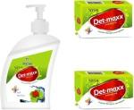 Nysa Det Maxx Antiseptic Hand Wash & Soaps