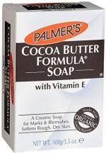 Palmers Formula Cream Soap with Vitamin E, Bars