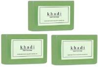 Khadi Herbal Neem Tulsi Soap - Pack Of 3 (270 G)