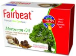 Fairbeat Morrocan Soap Enriched With Argan Oil
