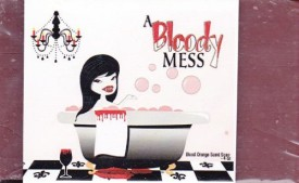 Vampire A Bloody Mess Bath Soap