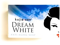 Kojie San Dream White Anti Ageing Soap (135 G)
