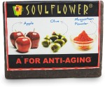 Soulflower A for Anti ageing Soap