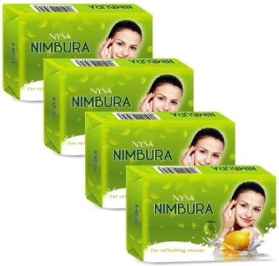 Nysa Nimbura Set of 4
