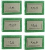 Khadi Neem Soap Pack Of 6