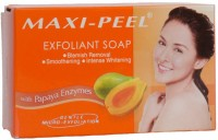 Maxi Peel Exfoliant Soap With Papaya (125 Ml)