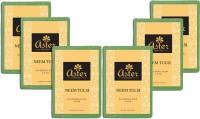 Aster Luxury Neem Tulsi Bathing Bar 125g - Pack Of 6 (750 G)