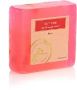 BioBloom Handmade Soap Rose