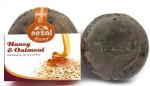 Nezal Honey and Oatmeal