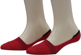 Romano Women's Solid Footie Socks - SOCEBTH3CKHYF36C