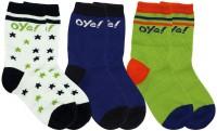 Oye Boy's Ankle Length Socks