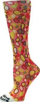 Equine Couture Women's Printed Knee Length Socks - SOCEAGZYRFJ5QHBD