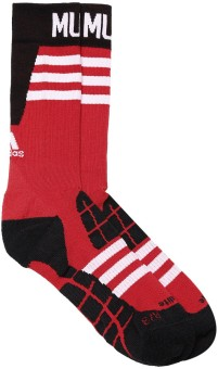 Adidas Women's Self Design Mid-calf Length Socks