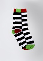 Footsy Women's Striped