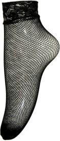 Nxt 2 Skn Women's Checkered Ankle Length Socks