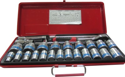 S 11M Socket Set