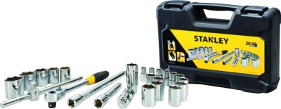STMT72795-8 24 Pc Drive Metric Socket Set