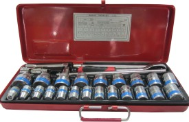S-14M Square Socket Set (27 Pc)