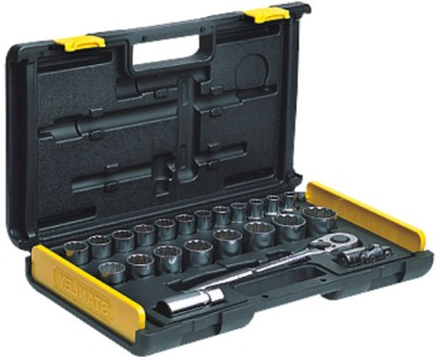 86-478 26 Piece 12 Point Socket Set