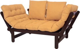 ARRA Engineered Wood Single Futon
