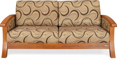 10 Off On Nilkamal Winston Solid Wood 3 Seater Sofa On Flipkart