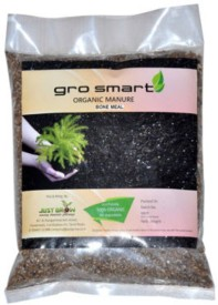 gro smart BONE MEAL Soil Manure