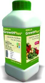 RHBP 100% Organic Liquid Bio Fertilizer Soil Manure