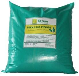 Etram Neem Seed Cake Powder 2KG Soil Manure