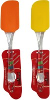 Platex 2 Pcs Non-Stick Spatula (Pack Of 2)