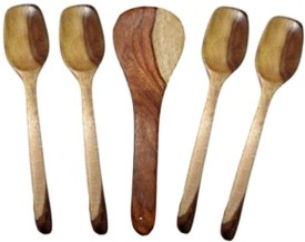 THW Wooden Spatula